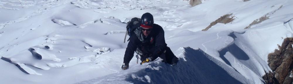 Bolivia Climbing Info